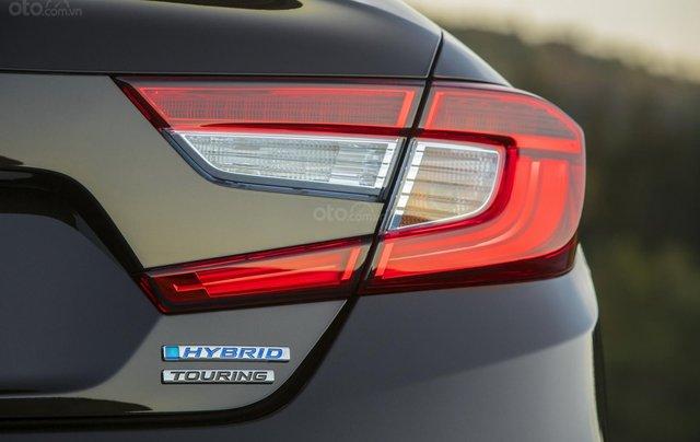 Honda Accord 2019 chuẩn bị xuất hiện tại Việt Nam7