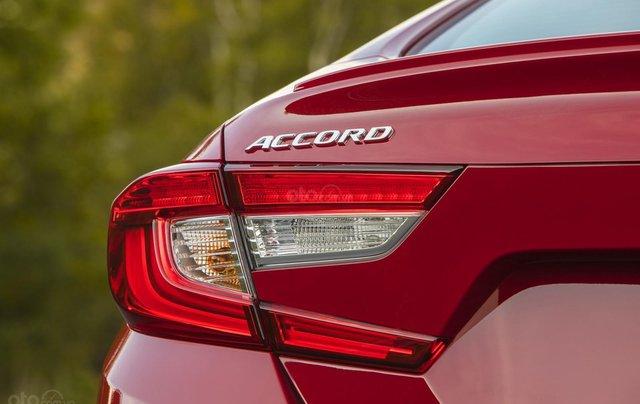 Honda Accord 2019 chuẩn bị xuất hiện tại Việt Nam11