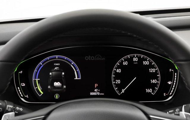Honda Accord 2019 chuẩn bị xuất hiện tại Việt Nam23