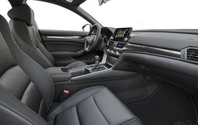 Honda Accord 2019 chuẩn bị xuất hiện tại Việt Nam25