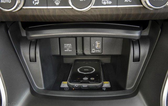Honda Accord 2019 chuẩn bị xuất hiện tại Việt Nam26