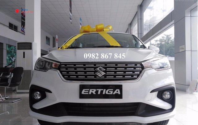 Bán Suzuki Ertiga 2019, hỗ trợ trả góp, giao ngay1