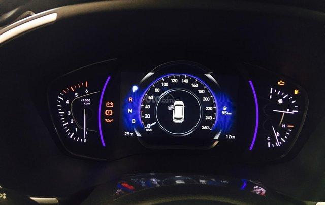Hyundai Santa Fe 2019, full các bản từ 1 tỷ, giao xe ngay, đủ màu, tặng gói phụ kiện hấp dẫn không giới hạn5