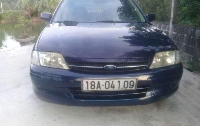 Cần bán Ford Laser 2000, nhập khẩu, tiết kiệm xăng4