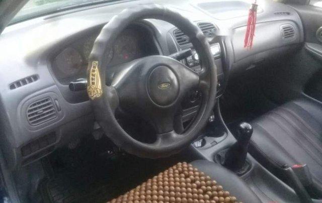 Cần bán Ford Laser 2000, nhập khẩu, tiết kiệm xăng3