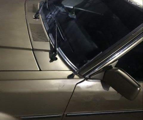 Cần bán lại xe Toyota Corolla 1981, màu vàng, máy êm không đâm đụng2
