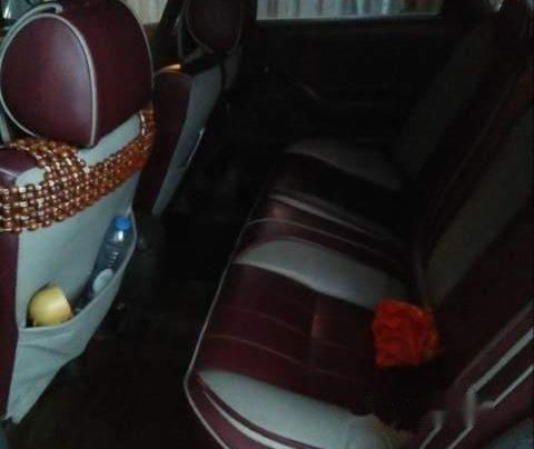 Bán chiếc xe Toyota Camry 1988, xe đẹp, đăng kiểm mới xét, máy móc êm ru, chạy đầm 140km/h3