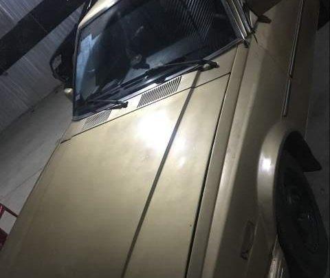 Cần bán lại xe Toyota Corolla 1981, màu vàng, máy êm không đâm đụng1