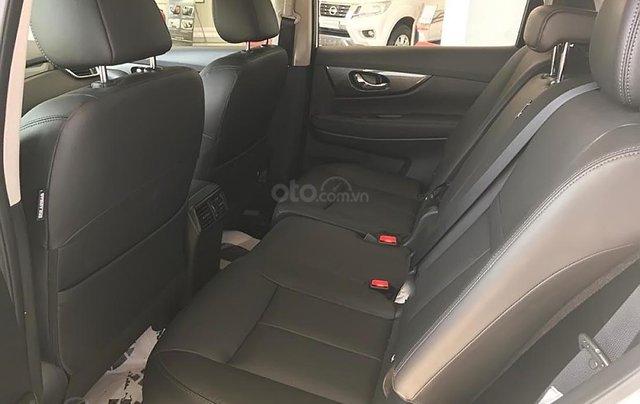 Bán xe Nissan X trail V Series 2.0 SL Premium đời 2018, màu trắng, giá tốt1