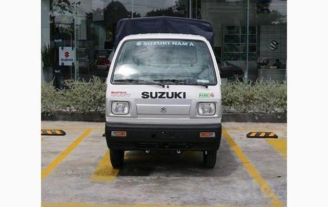 Bán xe tải 500kg Suzuki giá tốt - 0966 640 9270