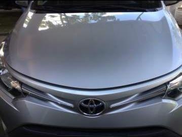 Bán Toyota Vios năm 2017, xe nhập, không kinh doanh5