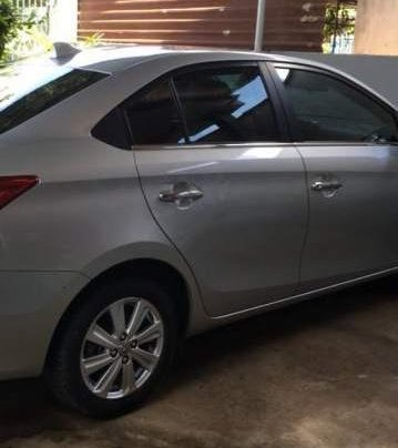 Bán Toyota Vios năm 2017, xe nhập, không kinh doanh3