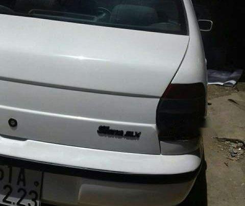Cần bán Fiat Siena đời 2003, màu trắng, nhập khẩu nguyên chiếc, giá chỉ 79 triệu5