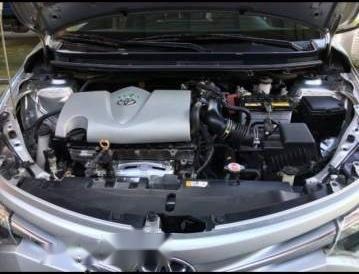 Bán Toyota Vios năm 2017, xe nhập, không kinh doanh1