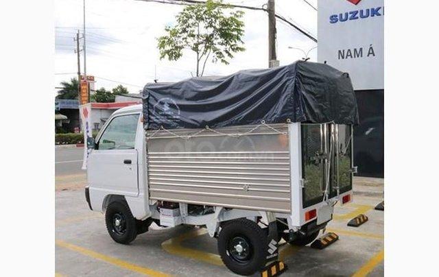 Bán xe tải 500kg Suzuki giá tốt - 0966 640 9272