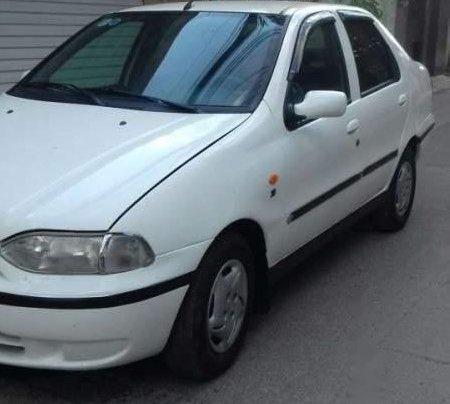 Cần bán Fiat Siena đời 2003, màu trắng, nhập khẩu nguyên chiếc, giá chỉ 79 triệu3