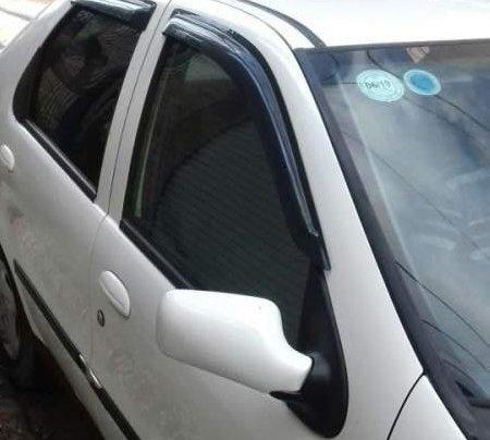 Cần bán Fiat Siena đời 2003, màu trắng, nhập khẩu nguyên chiếc, giá chỉ 79 triệu2