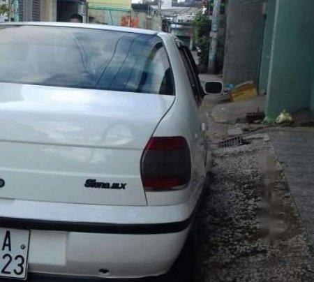 Cần bán Fiat Siena đời 2003, màu trắng, nhập khẩu nguyên chiếc, giá chỉ 79 triệu4