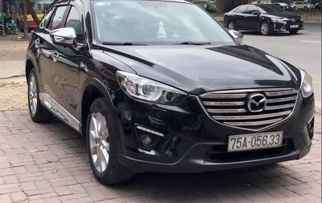 Nam Dương Auto bán Mazda CX5 2015 - xe mới tuyệt đối, odo: 6,3 vạn0