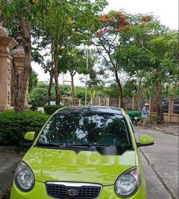 Bán xe Kia Morning Sport đời 2011, bản đủ rất đẹp2