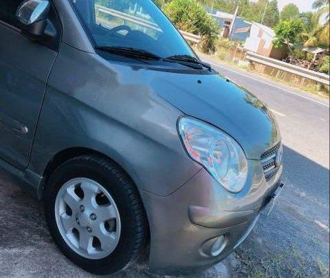 Cần bán chiếc Kia Morning 2010 số tự động, xe gia đình1