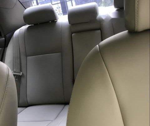 Bán Toyota Corolla đời 2009, màu đen, rất ít trầy xước4