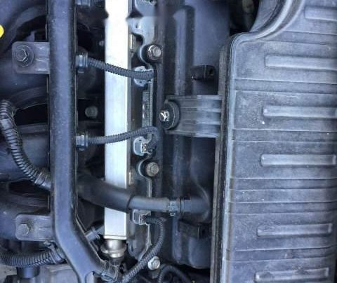 Cần bán xe Kia Morning sản xuất năm 2013, màu bạc số sàn, 210tr5