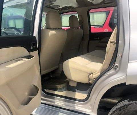 Cần bán xe Ford Everest MT đời 2012, xe đẹp nguyên bản, rin toàn tập4