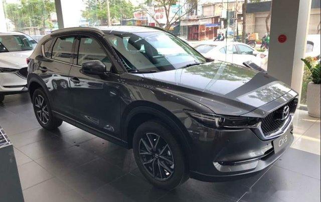 Cần bán Mazda CX 5 đời 2018, mới 100%, giá chỉ 949 triệu2