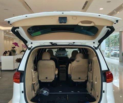 Cần bán Kia Sedona Platinum D sản xuất 2019, màu trắng4