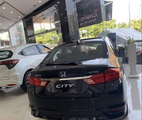Honda Ô Tô Phát Tiến bán ô tô Honda City đời 20191