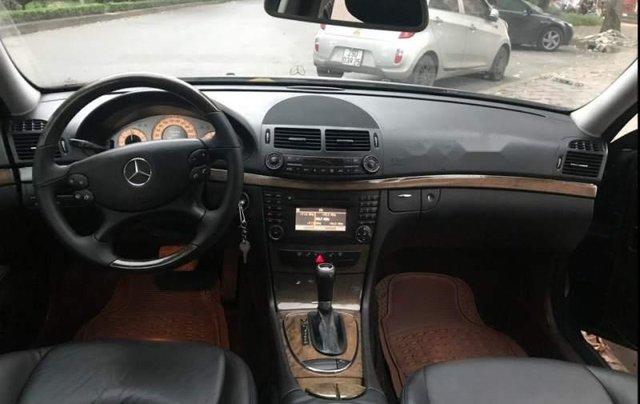 Bán xe Mercedes E200, đăng ký lần đầu 2011, SX cuối 2008, số tự động3