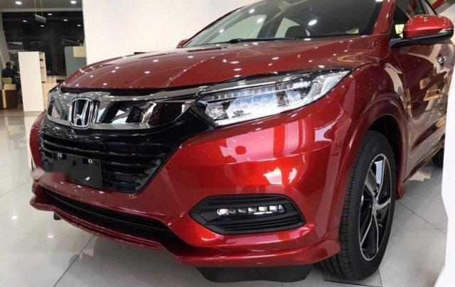 Bán Honda HR-V, giao ngay khuyến mại tốt1