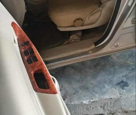 Cần bán Toyota Innova đời 2008, xe nhập, xe còn rin như mới đập thùng4