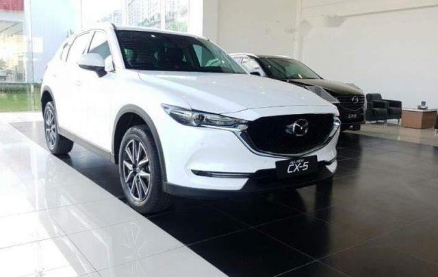 Cần bán Mazda CX 5 năm 2019, xe hoàn toàn mới0