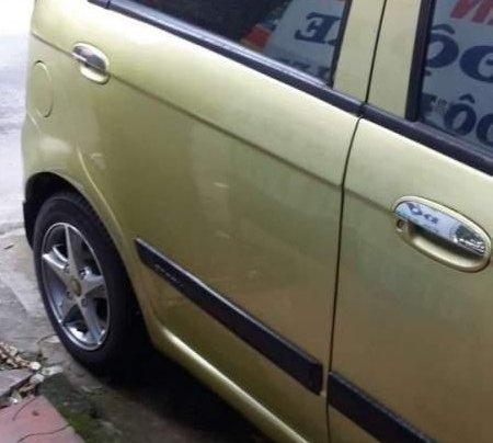Bán xe Chevrolet Spark sản xuất năm 2010, nhập khẩu, xe đẹp4