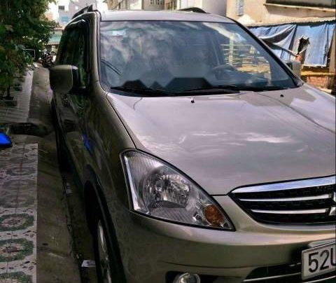 Cần bán xe Mitsubishi Zinger 2008 số sàn, máy xăng2