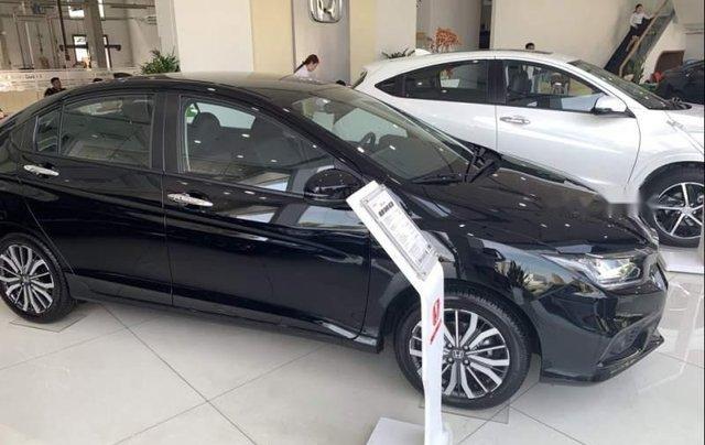 Honda Ô Tô Phát Tiến bán ô tô Honda City đời 20193