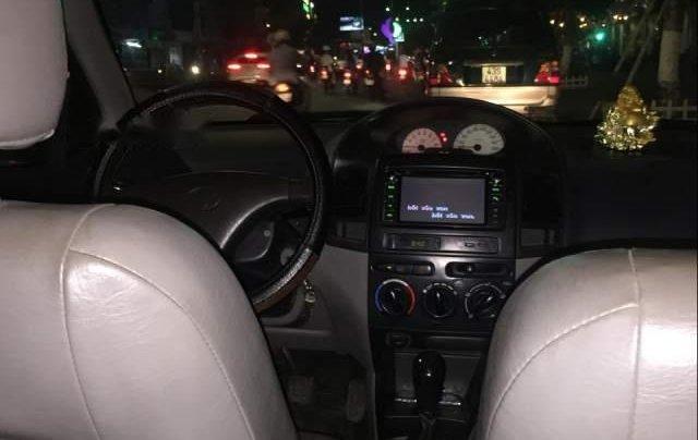 Bán Vios màu trắng, số sàn, đời cuối 2007, đầu 2008, xe còn rất mới2