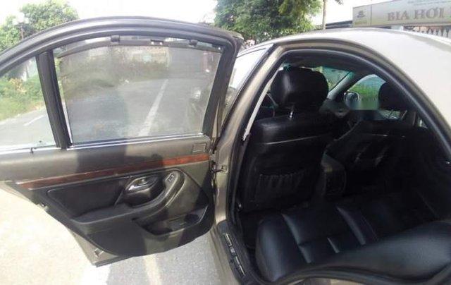Bán BMW 5 Series 525i đời 2004, nhập khẩu số tự động1
