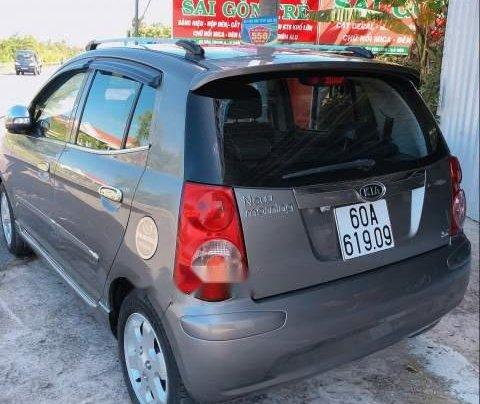 Cần bán chiếc Kia Morning 2010 số tự động, xe gia đình2