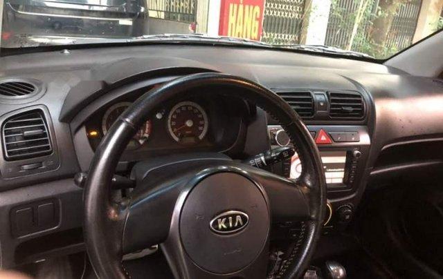 Bán xe Kia Morning năm sản xuất 2009, màu bạc, nhập khẩu số tự động, giá tốt5