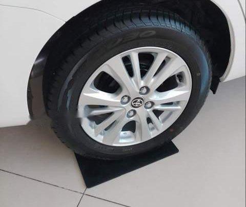 Cần bán Toyota Vios E MT đời 2019, màu trắng2