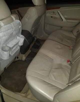 Bán Toyota Camry Sx 2007, nguyên bản3