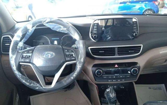 Bán ô tô Hyundai Tucson năm sản xuất 2019, màu đỏ, thủ tục ngân hàng nhanh gọn lẹ giao xe tận nhà4