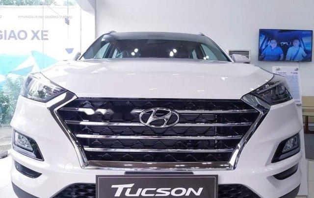 Bán Hyundai Tucson 2.0 MPI 2WD đời 2019, xe giao ngay1