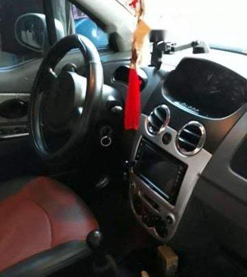 Bán ô tô Chevrolet Spark sản xuất năm 2012, màu bạc, xe đẹp0