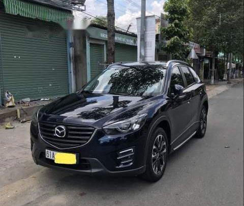 Cần bán Mazda CX 5 sản xuất năm 2017, xe zin và mới, bao test các kiểu1