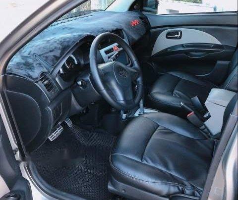 Cần bán chiếc Kia Morning 2010 số tự động, xe gia đình3