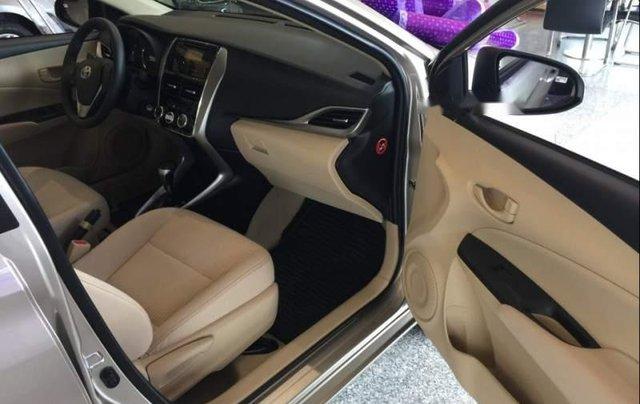 Bán Toyota Vios năm sản xuất 2019, màu trắng, mới 100%3